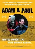Adam & Paul - Irish poster (xs thumbnail)