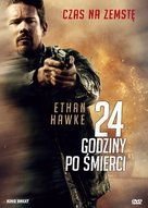 24 Hours to Live - Polish DVD movie cover (xs thumbnail)