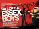 The Fall of the Essex Boys - British Movie Poster (xs thumbnail)