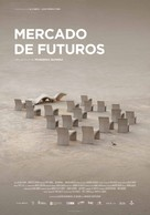 Mercado de futuros - Spanish Movie Poster (xs thumbnail)