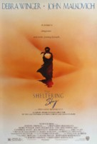 The Sheltering Sky - Movie Poster (xs thumbnail)