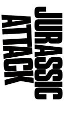 Jurassic Attack - Logo (xs thumbnail)