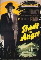 Bad Day at Black Rock - German Movie Poster (xs thumbnail)