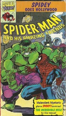 """""""Spider-Man"""" - Movie Cover (xs thumbnail)"""
