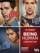 """Being Human"" - Movie Poster (xs thumbnail)"