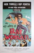 Mujer murciélago, La - Movie Poster (xs thumbnail)