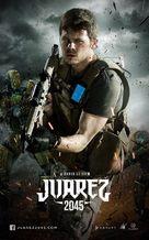 Juarez 2045 - Movie Poster (xs thumbnail)