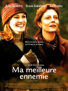 Stepmom - French Movie Poster (xs thumbnail)