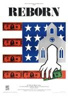 Reborn - Spanish Movie Poster (xs thumbnail)