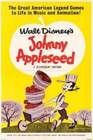 Johnny Appleseed - Movie Poster (xs thumbnail)