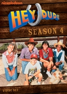 """""""Hey Dude"""" - DVD movie cover (xs thumbnail)"""