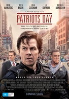 Patriots Day - Australian Movie Poster (xs thumbnail)