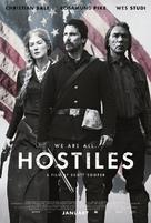 Hostiles - Movie Poster (xs thumbnail)