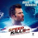 Speed Kills - Movie Poster (xs thumbnail)