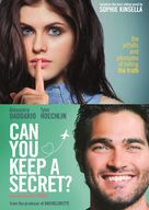Can You Keep a Secret? - Movie Poster (xs thumbnail)