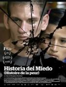 Historia del miedo - French Movie Poster (xs thumbnail)
