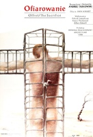 Offret - Polish Movie Poster (xs thumbnail)