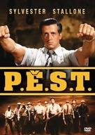 Fist - Czech DVD cover (xs thumbnail)