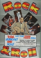 Let the Good Times Roll - German Movie Poster (xs thumbnail)