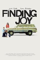 Finding Joy - Movie Poster (xs thumbnail)