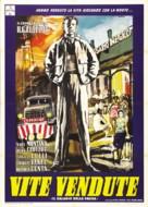 Le salaire de la peur - Italian Movie Poster (xs thumbnail)