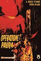 Operazione paura - Italian Movie Poster (xs thumbnail)