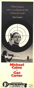 Get Carter - Movie Poster (xs thumbnail)