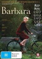 Barbara - Australian DVD movie cover (xs thumbnail)