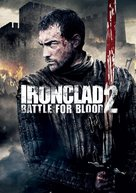 Ironclad: Battle for Blood - DVD movie cover (xs thumbnail)