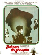 A Doll's House - French Movie Poster (xs thumbnail)