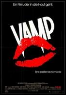 Vamp - German Movie Poster (xs thumbnail)