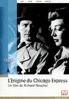The Narrow Margin - French DVD cover (xs thumbnail)