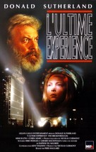 The Lifeforce Experiment - French VHS movie cover (xs thumbnail)