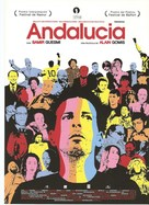 Andalucia - Spanish Movie Poster (xs thumbnail)