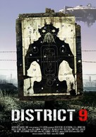 District 9 - Movie Poster (xs thumbnail)