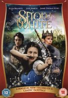 Grimm's Snow White - British DVD cover (xs thumbnail)