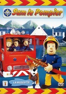 """Fireman Sam"" - French Movie Cover (xs thumbnail)"