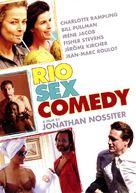 Rio Sex Comedy - DVD cover (xs thumbnail)