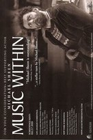Music Within - Movie Poster (xs thumbnail)