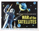 War of the Satellites - Movie Poster (xs thumbnail)