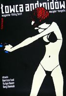 Blade Runner - Polish Movie Poster (xs thumbnail)