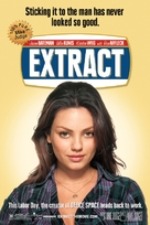 Extract - Movie Poster (xs thumbnail)