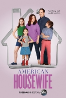 """American Housewife"" - Movie Poster (xs thumbnail)"