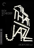 All That Jazz - DVD cover (xs thumbnail)
