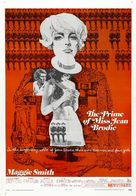 The Prime of Miss Jean Brodie - Movie Poster (xs thumbnail)