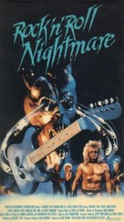 Rock 'n' Roll Nightmare - Movie Cover (xs thumbnail)
