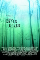 Green River - Movie Poster (xs thumbnail)