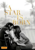 A Star Is Born - Australian Movie Poster (xs thumbnail)