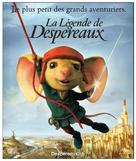 The Tale of Despereaux - Swiss Movie Poster (xs thumbnail)