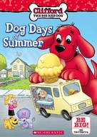 """Clifford the Big Red Dog"" - DVD cover (xs thumbnail)"